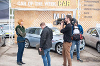 WMS Group And Aylesbury Motor Group to make TV debut with Mary Portas