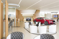 Bentley crafts new global customer environment