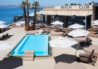 Shimmy Beach Club reveals substantial enhancement ahead of its summer season