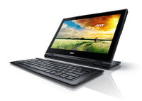 Acer expands 2-in-1 notebook series with Aspire Switch 12