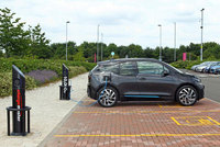 Chargemaster keeps UK charging network 99% operational