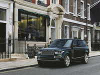 Holland & Holland Range Rover embodies craftsmanship of two iconic British marques