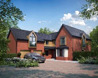 David Wilson Homes puts space at the heart of homes in Bristol