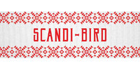 Introducing the Scandi Bird winter terrace at Bluebird