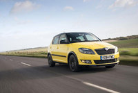 Skoda offers to 'axe the tax' as the Fabia delivers even better value