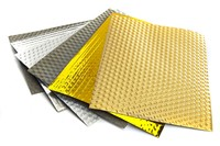 New heatshield range will offer blend of strength, weight, structure and heat resistance