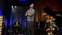 Rufus Wainwright heads the line-up when Mastertapes returns to BBC Radio 4