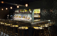 Introducing the Pisco Bar at LIMA Floral