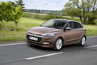New Generation i20 pricing and specification revealed