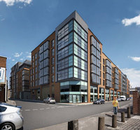 Sheffield student property opportunity opens for investment