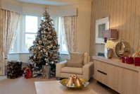 Miller Homes grants Christmas wishes with festive offers