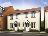 Get Help to Buy a stunning family-size home at The Willows in time for Christmas