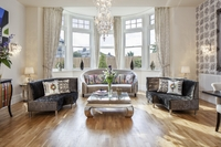 Interior designers put their stylish stamp on Taylor Wimpey showhomes