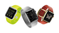 Developers start designing apps for Apple Watch