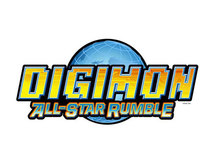 The rumble hits store shelves as the Digimon All-Star Rumble video game launches