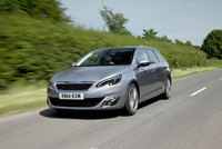 Double top for Peugeot in eco awards