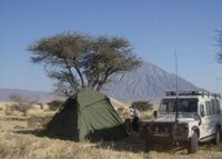 Eco-friendly camping safaris to the Maasai lands of Tanzania