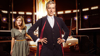 Peter Capaldi's debut series of Doctor Who triumphs in UK and across the world