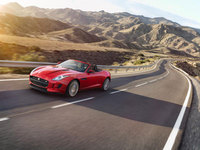 Jaguar F-Type: Introducing All-Wheel Drive and Manual Transmission