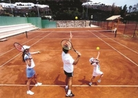 Net an ace winter tennis break at La Manga Club