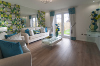 Taylor Wimpey reveals stylish showhome duo