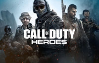 Call of Duty: Heroes available on mobile and tablet