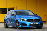 A-Class wins Fleet Car of the Year accolade at ACFO awards