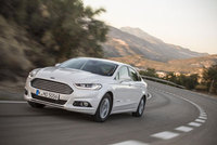 All-new Ford Mondeo Hybrid is Next Green Car's large family car winner