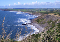 Experience the seduction of rugged North Cornwall