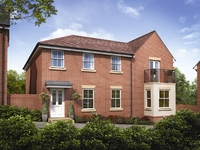 Last three chances to buy a new home at Highbury Gardens