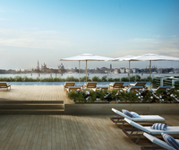 JW Marriott to open unique luxury private island resort in Venice