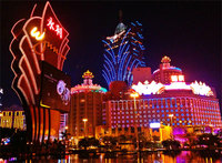 Macau makes Lonely Planet's top ten regions to visit in 2015