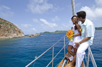 Don't follow the crowds - Intimate weddings in the British Virgin Islands