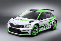 Skoda shows sporty side at the Essen Motor Show