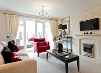 Act now to enjoy Christmas in a new home at Copt Oak Gardens