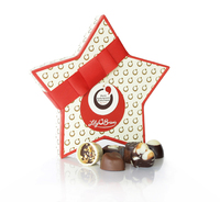 Give the gift of chocolate this Christmas with Lily O'Brien's