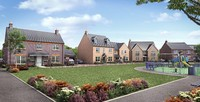 Enjoy luxury living in a great location at Countess Manor in Moulton
