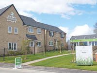 Move in to your new home for Christmas with Barratt Homes