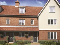 Fabulous Taylor Wimpey Christmas incentive available with the 'Bowen' at Welbury Meadows