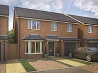 Don't miss the last chance to buy a new home at Mariners Place