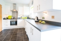Last chance to purchase with shared ownership on phase one of Castleward
