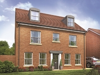 Secure a new home at Hayle Park before Christmas - with stamp duty paid