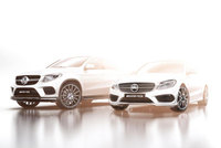 Mercedes-AMG ups the ante