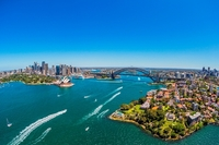 Sydney set to stun this summer