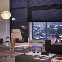 Cheat the Chill: Smart blinds to save energy and cut heating bills