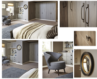 Look as good as you feel with Betta Living's new bedroom ranges