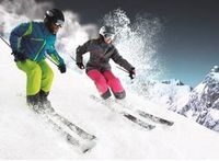 Slide on down to Aldi for great savings on ski and snowboard gear