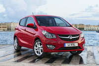 Vauxhall reveals all-new Viva