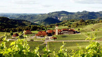 Exclusive Brazilian wine tours to Southern Brazil