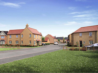 Luxury living in a location you'll love at Grangewood Manor
